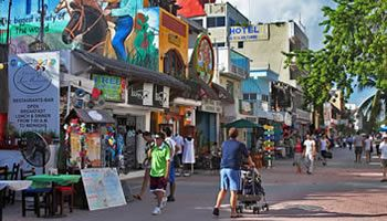 Playa del Carmen Transfers