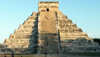Private Tours to Chichen Itza, Tulum, Xcaret